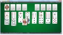 123 Free Solitaire - Freeware-Kartenspiel