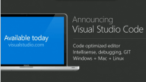 Microsoft stellt kostenloses Visual Studio Code für Mac & Linux vor