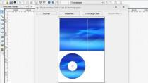 Nero CoverDesigner - CD-Cover und Beilagen entwerfen