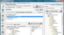 Personal Backup - Datensicherungen erstellen