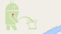 Pinkelnder Androide hat Folgen: Google schlie�t Map Maker vorl�ufig
