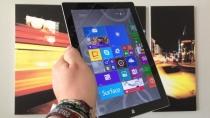 Microsoft Surface 3 mit LTE startet jetzt in Deutschland