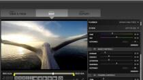 GoPro Desktop-App mit GoPro Studio - Schnittsoftware