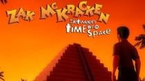 Zak McKracken - Between Time & Space (Directors Cut)