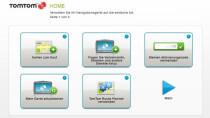 TomTom HOME - Verwaltungsprogramm für TomTom-Navis