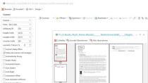 Horland Scan2pdf - Dokumente scannen und in PDFs umwandeln