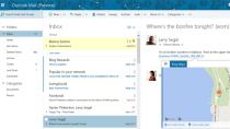 Outlook.com: Microsoft stellt besonders umfangreiches Update vor