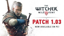 The Witcher 3: Patch 1.03 f�r PC steht zum Download bereit