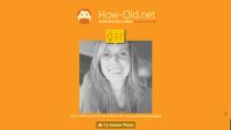 Microsofts charmante Altersschätzung How Old gibt es jetzt als App