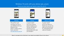 """""""Windows 10 hat alle lieb"""": Cortana kommt f�r Android und iOS"""