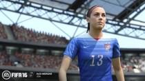 EA Sports FIFA 16: Die nächste Männer-Domäne ist gefallen