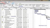 ProjectLibre - Projekte und Abläufe planen und steuern