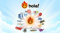 Vorw�fe gegen Hola: VPN-Dienst soll im Grunde ein Botnetz sein
