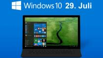 """Windows 10: Das Info-""""Feuerwerk"""" von Microsoft im �berblick"""