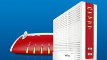 F�r Breitband- und Kabelanschluss: AVM zeigt neue Fritzbox-Modelle