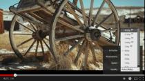 """""""Ghost Towns"""": Erstes YouTube-Video in 8K-Aufl�sung ist da"""