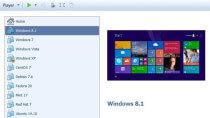 VMware Workstation Player - Kostenlose Virtualisierungslösung