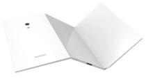 Samsung: Nach gebogenen Kanten nun komplett faltbare Smartphones