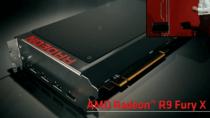 Radeon R9 Fury X f�r 649$: Das neue AMD-Grafikkarten-Flaggschiff