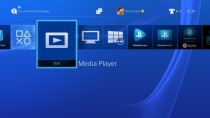 Die PlayStation 4 hat einen MKV-f�higen Media Player bekommen