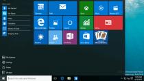 Windows 10 Build 10147 mit Edge und Versionsauswahl geleakt
