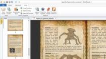 Nitro Reader - PDF-Dateien anzeigen und erstellen