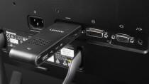 HDMI-Stick mit Windows 8.1: Lenovo stellt Ideacentre Stick 300 vor