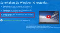 Aktivierungsserver Problem: Aus Windows 10 Pro wird Home (Update)