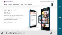Windows 10 Mobile: Weitere Builds auch nach Creators Update erwartet