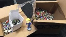 Fallout 4: Fan bezahlt mit Kronkorken und hat damit auch Erfolg
