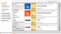 phonostar-Player 3.03.7 - Internetradio h�ren und aufnehmen