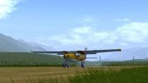 FlightGear - Kostenloser Flugsimulator