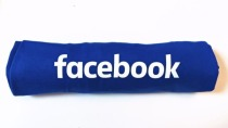Facebook verpasst sich neues Logo - �nderungen aber kaum erkennbar