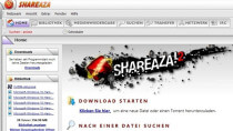 Shareaza 2.7.8 - Vielseitiges Filesharing-Tool