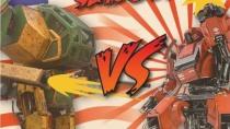 Reale Kampfroboter aus den USA und Japan r�sten sich zum Duell