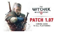The Witcher 3: Gro�er Patch 1.07 bringt viele Komfort-Anpassungen