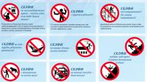 Russische Beh�rden warnen vor besonders gef�hrlichen Selfies