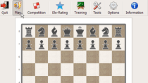 Lucas Chess - Funktionales Schachspielprogramm