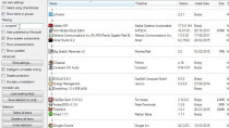 BCUninstaller - Vielseitiges Deinstallations-Tool