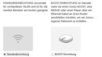 Sonos Controller - Sonos-Lautsprecher fernsteuern