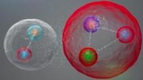 Pentaquarks: LHC findet nach Neustart 50 Jahre gesuchtes Teilchen