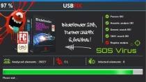UsbFix 2016 - USB-Sticks auf Schadprogramme prüfen