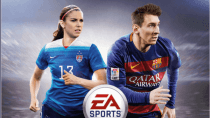 FIFA 16: EA bringt in mindestens 3 Ländern erstmals Frau aufs Cover