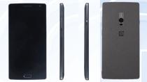 OnePlus 2 leakt vor Launch: So sieht der neue 'Flagship-Killer' aus