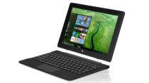 Trekstor Surftab Twin: G�nstiges Windows 10-Tablet mit Keyboard