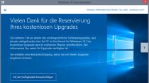 Windows 10: Upgrade-Aufforderungen werden aggressiver (Update)