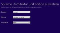 Media Creation Tool - Windows 10 ISO-Datei herunterladen