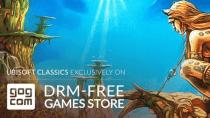 Exklusive bei GOG: Ab heute stehen neue Ubisoft-Klassiker bereit