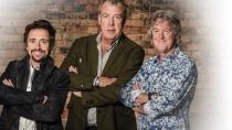 "Nomen est omen: Amazons Top Gear-Konkurrent hei�t ""The Grand Tour"""