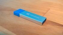 Windows 10 USB-Sticks: So sieht das neue Installationsmedium aus